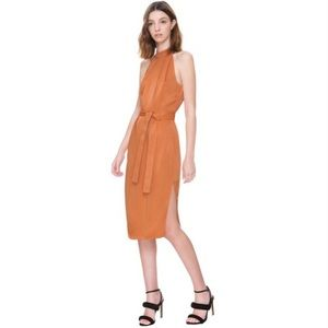 C/MEO Collective Can't Resist Midi Dress